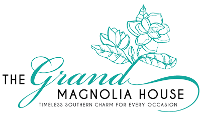 The Grand Magnolia House - Georgia Wedding Venue