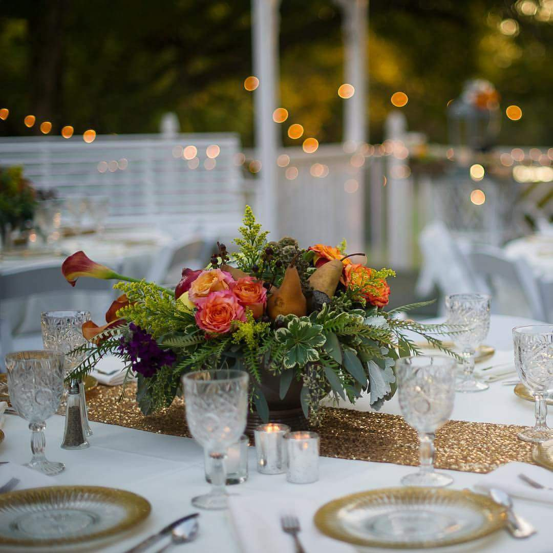 Romantic Wedding Venue Warner Robins